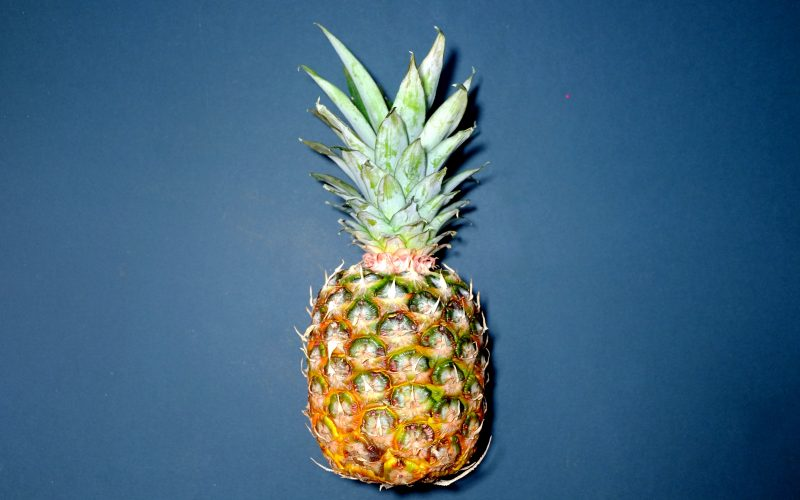 pineapple-947879